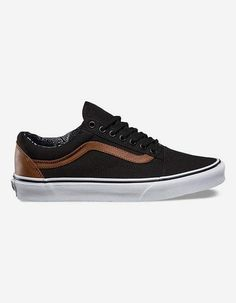 separation shoes 55bfe 01479 VANS C L Old Skool Mens Shoes Skeittitossut, Pitsitopit