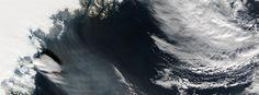 Piteraqs: Grönlands Eisluft-Stürze