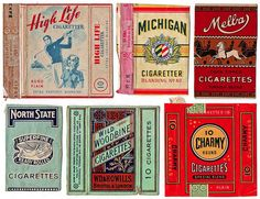 High Life circa 1950 by wackystuff