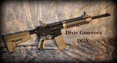 AR-15 5.56 .223 New Custom Rifle LMT CMMG is available at $1600.00 USD