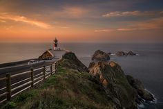 Photo Cabo Ortegal by Chencho Mendoza on 500px