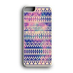 Ancient Aztec Art Nebula Custom for iPhone Case and Samsung Case