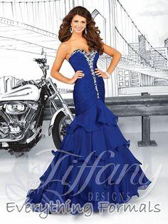 Everything Formals - Tiffany Designs Prom Dress 16041, $408.00 (http://www.everythingformals.com/Tiffany-Designs-16041/)