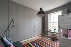 Tavistock Terrace London N19   The Modern House