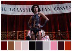 The Rocky Horror Picture Show (1975) dir. Jim Sharman