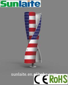 Ce,Rohs,50w,100w,200w,300w,400w,500w -vertical Axis Wind Turbine,Wind Generator,Spiral - Buy Vertical Axis Wind Turbine,Mini Vertical Axis Wind Turbine,Vertical Axis Wind Generator Product on Alibaba.com