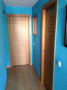 Collezione quadra porte per interni bergamo - Cenefas para pasillos ...