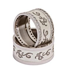 Theia Silver Wedding Ring Turkish Wholesale Silver Jewelry