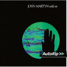 John Martyn - Solid Air Vinyl #christmas #gift #ideas #present #stocking #santa #music #records