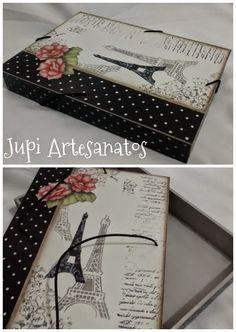 Jupi Artes: Porta Documentos