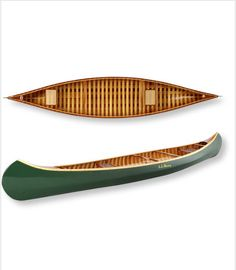Wooden Kayak Anniversary Canoe by Old Town: Canoes at L. Wood Canoe, Wooden Kayak, Wooden Boats, Canoe Club, Canoe Trip, Canoe And Kayak, Kayak Boats, Kayak Camping, Canoes