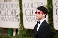 The Pink Glasses