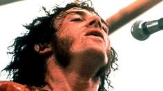 """Joe Cocker succumbed to cancer on Monday 12/22/14, at the age of 70. Cocker was known for his funky stage moves, often contorting himself into awkward positions as if overwhelmed by the pop star of hi s music moving thru his body. Songs he wrote """"With a little help from my friends--The Letter--Etc-"""