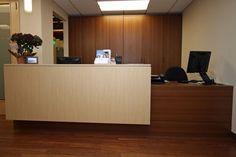 Commercial Remodeling, Medical Office Construction