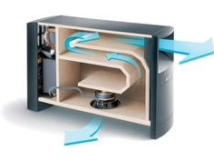Bose® Acoustimass® 6 Series III home entertainment speaker system