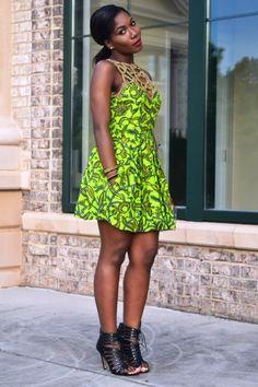 Elle se fait appeler Yorubad girl sur son blog Yorubadgirl.com, mais à l'état civil, son prénom usuel, c'est Adeola. Sans surprise, cette jeune femme pétillante est nigériane de la tribu Yoruba. C'est tout récemment que nous l'avons découverte via son compte instagram. Adeola a fait des études en marketing et en économie. Mais sa véritable ...