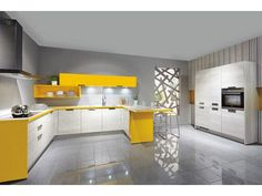 Modern Kitchen Videos by German Kitchen Center. Our expert kitchen designers will bring your dream kitchen to reality, with stunning results. Kitchen Cabinets Pictures, Modern Kitchen Cabinets, Modern Kitchen Design, Interior Design Kitchen, Layout Design, Kitchen Island Lighting Modern, Island Kitchen, Kitchen Designs Photo Gallery