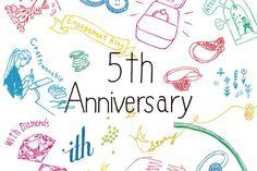 オーダーメイドのブライダルリング工房イズのスペシャルイベント Wedding News, Diamond Anniversary, Bullet Journal, Fashion News