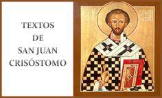 Textos de San Juan Crisóstomo