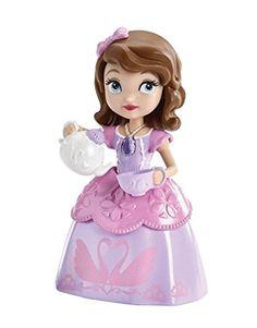 Disney Sofia the First Sofia and Teapot Figurine Mattel http://www.amazon.com/dp/B00LFG6M0K/ref=cm_sw_r_pi_dp_rpVlxb15G0GM2