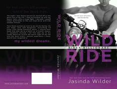 Jasinda wilder