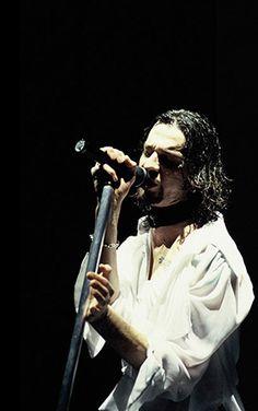 Dave Gahan - Devotional Tour 1993 (robin-photo.com)