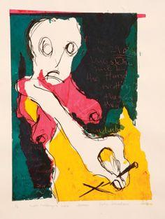 Portia Zvavahera - The hand which wrote everything