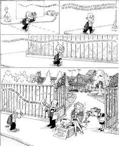 (How Bad People Are! Humor Grafico, Sign Language, Cartoon Art, Comic Strips, Illustrators, Nostalgia, Funny, Smooth, People