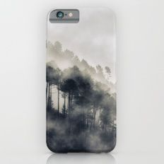 Cloudy morning iPhone 6s Slim Case