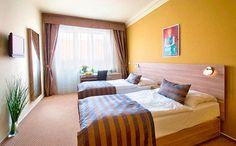 #PRAG - 4* Hotel Denisa http://www.animod.de/hotel/hotel-denisa-prag/product/13072/L/DE