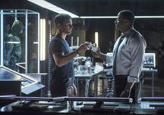 "Arrow Season 2 Episode 5 ""League Of Assassins"" Preview"