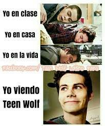 One shots de los chicos de Teen Wolf** Incluye: Teen Wolf Memes, Teen Wolf Quotes, Stiles Teen Wolf, Teen Wolf Cast, Dylan O'brien, Life Humor, Man Humor, Trauma, Tumblr Movie