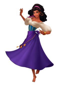 Esmeralda cosplay would also rock... and give me some new pieces to my belly dance costume!