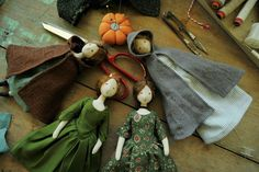 Willowynn dolls available 15th December 2016