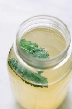 Love Your Liver Iced-Tea | Nutrition Stripped, natural liver detox tea