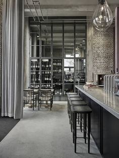 108ey: Top marks for Rene Redzepi's Copenhagen collaboration with former Noma chef Kristian Baumann...