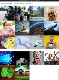 18 of the best personal websites. #hubspot