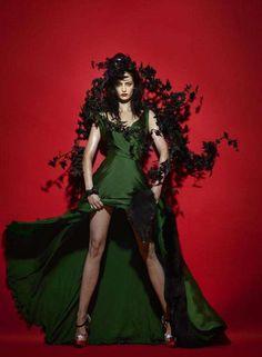 Garden Goddess Gowns