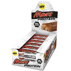 Mars Protein Bars 18 x 57g