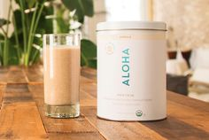 When it comes to staying healthy and getting the protein you need, all-natural protein powders are the safest way to go.