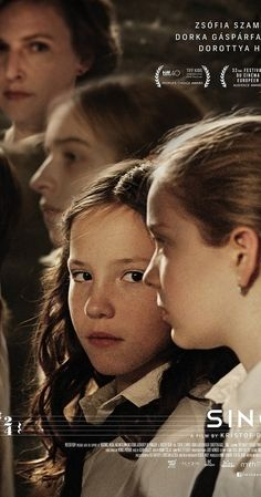 Directed by Kristóf Deák.  With Zsófia Szamosi, Dorka Hais, Dorka Gáspárfalvi, Mónika Garami. 'Sing' is a childhood drama with a lot of music, set in 1990s Budapest, Hungary. Inspired by a true story, it follows an award winning school choir and the new girl in class who just might uncover the ugly secret behind their fame.