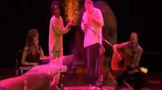 ॐ Deva Premal n Miten ॐ In Concert ॐ share by www.reiki4universe.co.nr - YouTube