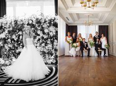 Hotel Monaco Pittsburgh Wedding | Caitlin & Colin | Michael Will