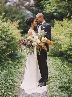 Elegant Autumn Wedding Inspiration from Joey Kennedy Photography  beautiful shot n.n love everything about this photo