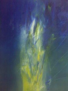 """""""Blu tree"""" by Patrizia Biaducci"""