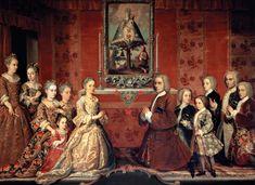 Resultado de imagen de Spanish XVIII century society