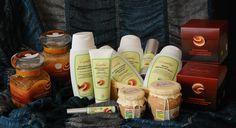 Bioganodermás termékeink