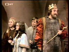 Vrtkavý král 1974 Photos Du, Fairy Tales, Youtube, Movies, Films, Fairytail, Cinema, Adventure Movies, Movie