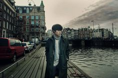 Eddy Kim to celebrate the day since his debut with repackaged album Eddy Kim, Superstar K, Kim Jung, Eric Nam, Jay Park, Talent Show, Korean Singer, Boy Groups, Love Story