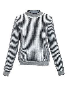 MIH Jeans Sweater